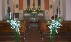 Gougane Interior