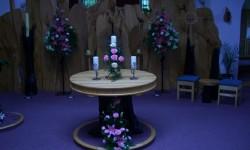 Johnstown altar